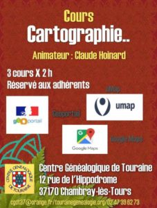 23 mars 2021 - Cours Cartographie 3/3