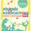 11 septembre 2021 - Chambray-lès-Tours - Journée des Associations