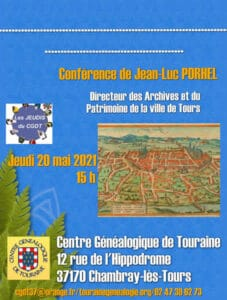 20 mai 2021 - Conférence de Jean-Luc Porhel : xxx